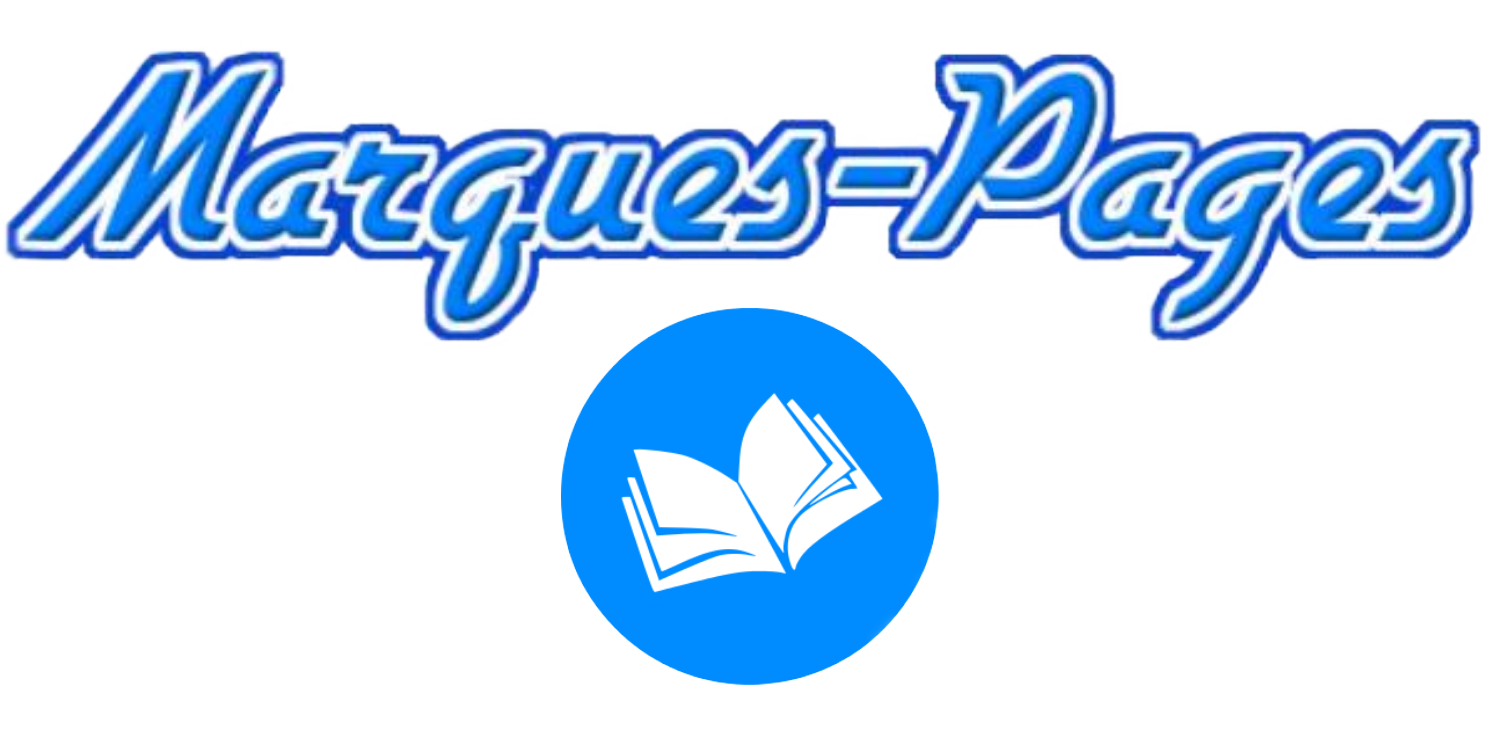 marques pages
